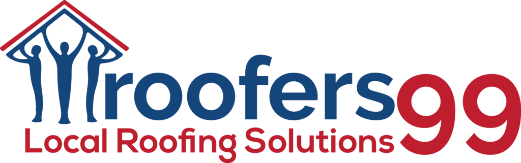roofers99 logo