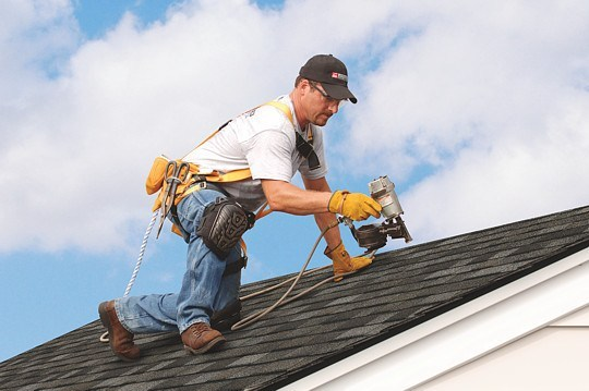 Get Exclusive Roofing Leads