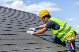 Cost Breakdown of Concrete Tile Roof Installation