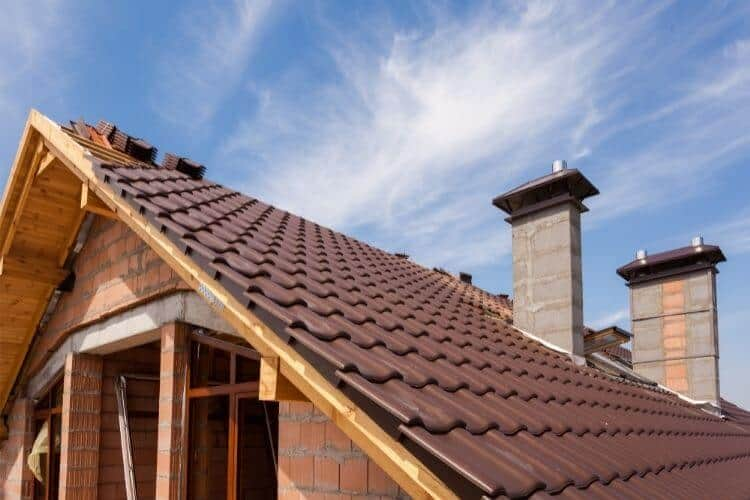 Cost of Tile Roof Repairment