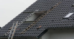 How To DIY Roof Pitch